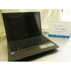 โน๊ตบุ๊คมือสอง Acer 4743 Core i3 RAM 3GB HDD 500GB